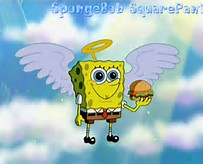 Spongebob SquarePants Angel