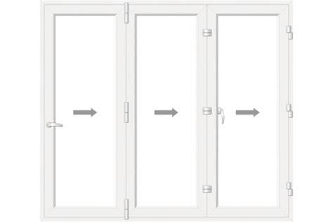 made to measure bi fold interior doors pvcu bi fold doors made to measure doors diy at b q