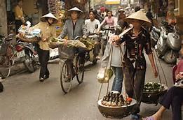 Vietnam Poor People
