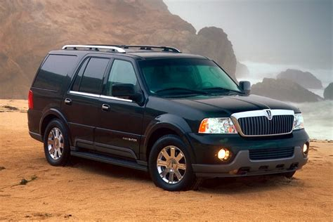 lincoln 2003 navigator 2003 lincoln navigator specs pictures trims colors
