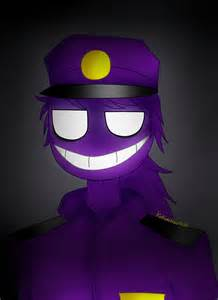 Purple guy by kokorohearth on deviantart