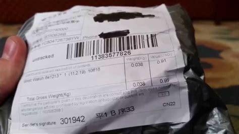 aliexpress zakupy paczki z chin zakupy z aliexpress 3 podr 243 bka zegarka