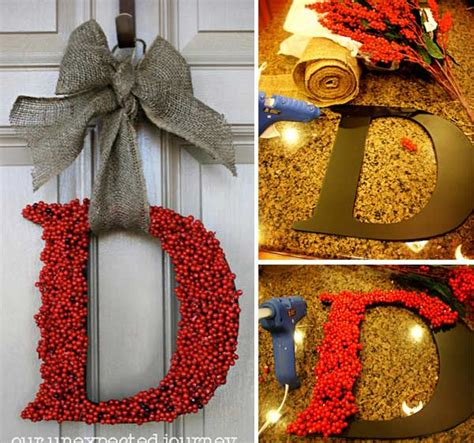 wreath diy top 35 astonishing diy wreaths ideas amazing