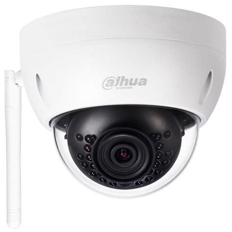 camaras wifi ip kit video surveillance dahua wifi 3 cameras dome ip