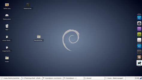 themes xfce theming xfce4 xfce4 menu themes screenshots xfce