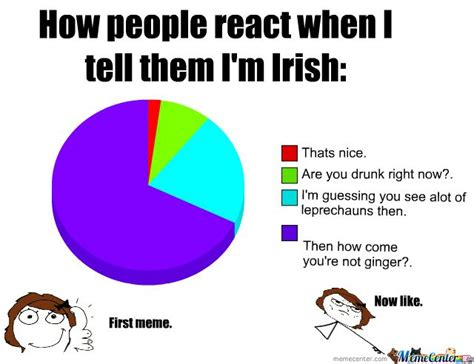 Irish Girl Meme - 1000 images about irish sense of humor on pinterest
