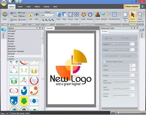 best pc softwares free 6 best logo design software for windows 10 pc