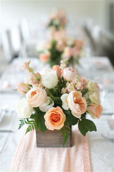 25 best ideas about centerpieces on