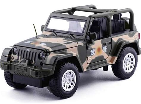 police jeep toy 1 32 scale kids police diecast jeep car toy nb2t162
