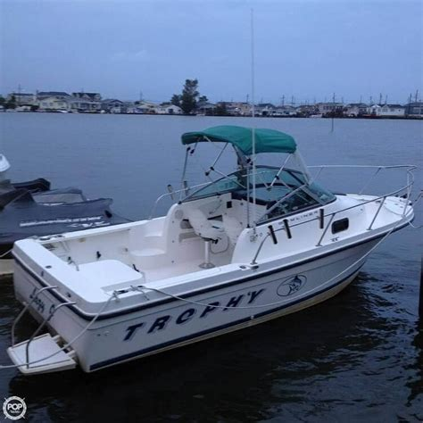 trophy boats new trophy cuddy cabin boats for sale boats