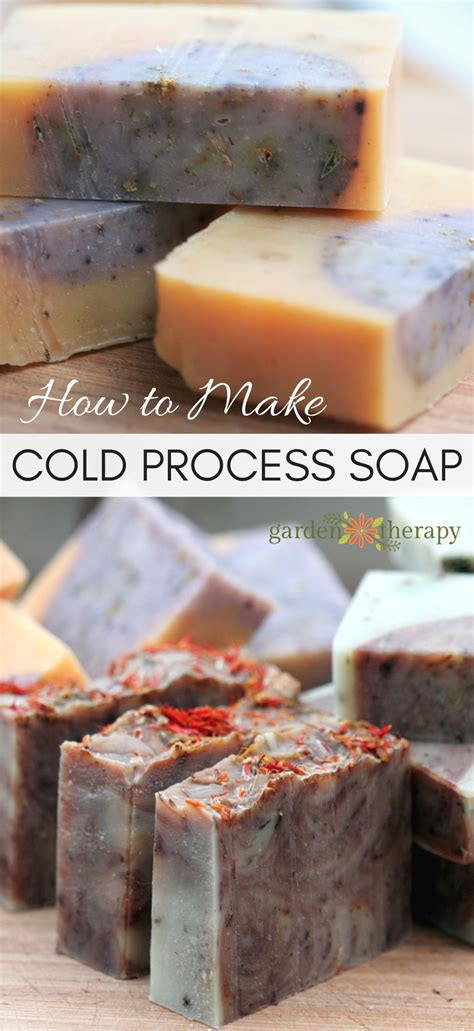 Handmade Organic Soap Recipes - 25 glorious soaps that are a complete treat for