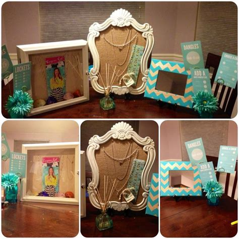 Origami Owl Necklace Display - 17 best images about origami owl display on