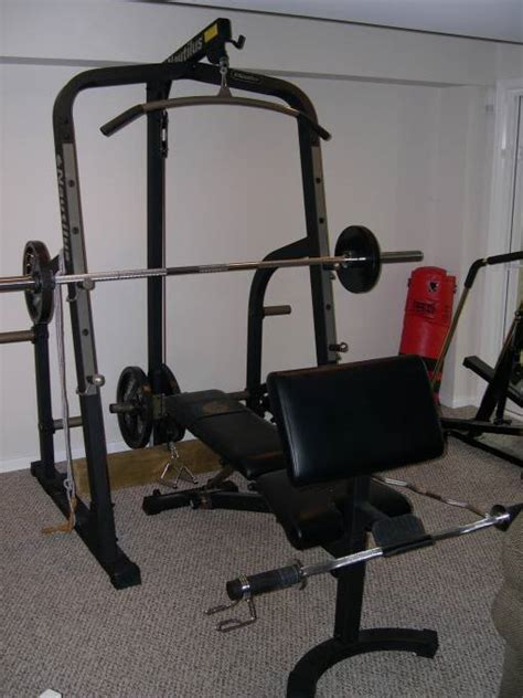 fs nautilus home free weights redflagdeals forums