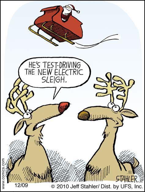 focused   christmas funnies