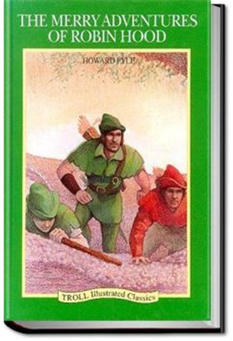 the adventures of robin hood a ladybird book the merry adventures of robin hood howard pyle audiobook and ebook all you can books
