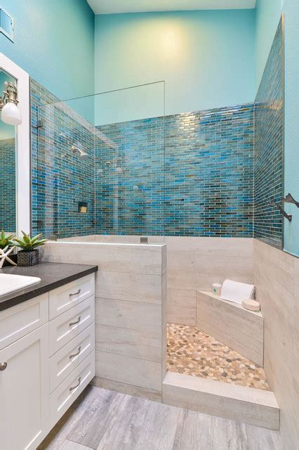 beach bathroom coastal bathroom beach style bathroom san diego by