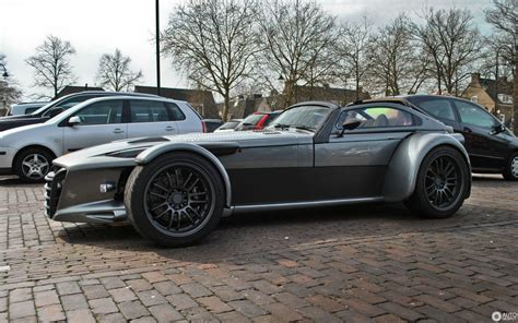 Donkervoort D8 Gto by Donkervoort D8 Gto Rs 8 April 2018 Autogespot