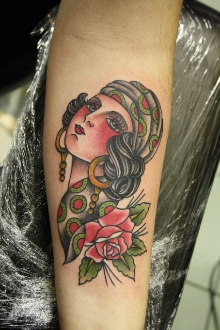 traditional pinup tattoo 17 best images about traditional pinup on