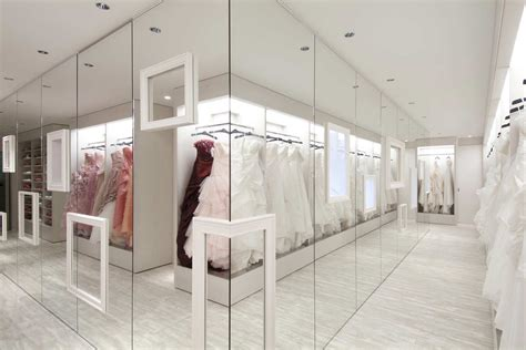 Wedding House And Concept Nivelles by Gallery Of Inb Hyogo Dress Shop Process5 Design 10