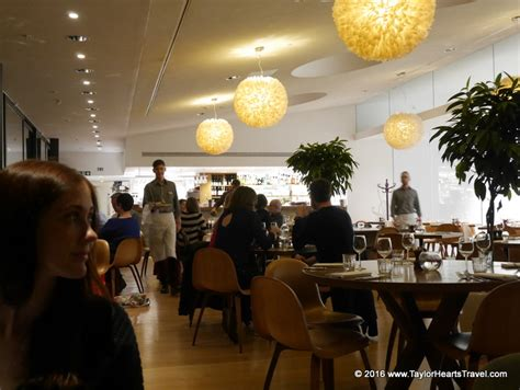 Ashmolean Dining Room by Visit Oxford The Weekend Hearts Travel