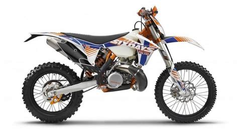 Ktm 250 Exc F Review 2013 Ktm 250exc F Six Days Review