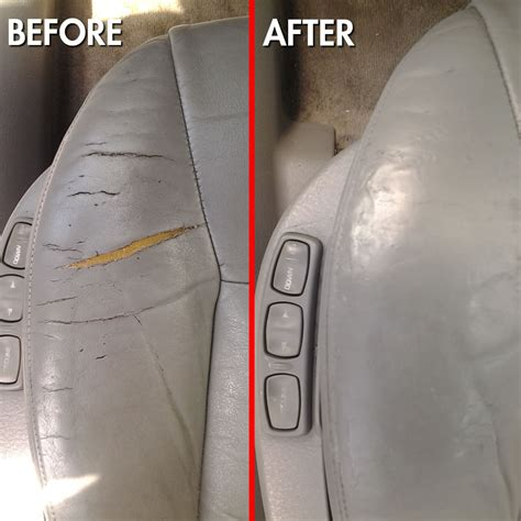 How To Repair Vinyl Upholstery - dr vinyl upholstery vinyl repair and leather repair in
