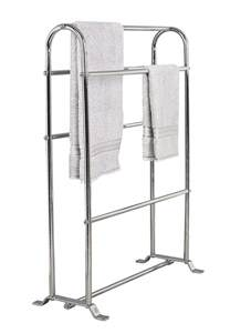 towel stand a