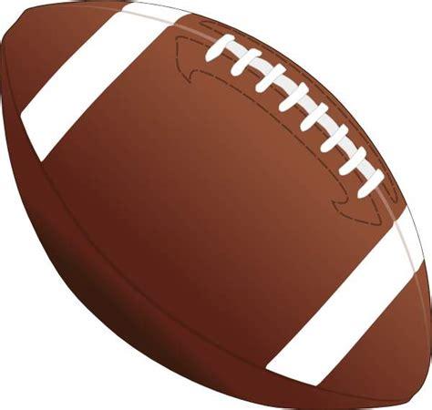football clipart free football clipart 9 football clip 2 2 clipartix