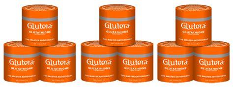 Glutera Suplemen glutera glutathione suplemen kecantikan kulit terbaik