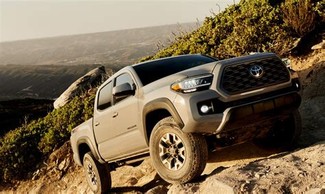 toyota global vision 2020 pdf 2020 toyota tacoma positioned to continue segment