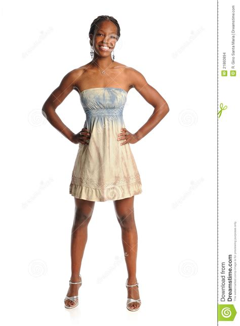 how to dress good for women i their 40s femme sportive dans la robe photo stock image du sourire