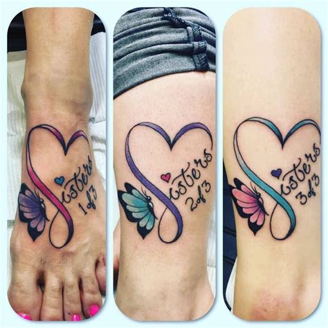 3 sisters tattoos thinking my and i should get this