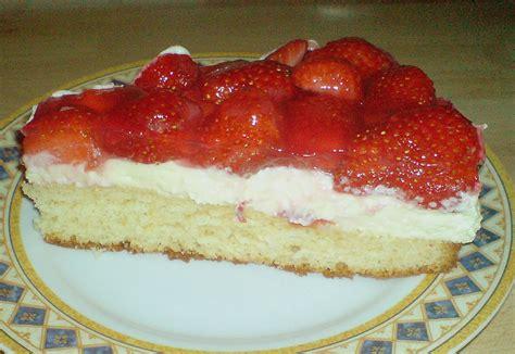 kuchen mit rhabarberkompott kuchen mit vanillecreme rezepte suchen