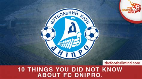 10 Things About Clooney You Did Not by 10 Things You Did Not About Fc Dnipro Protege Sports