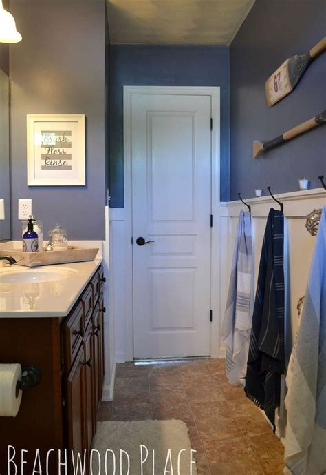 Nautical Bathroom Decor That Will Impress You Nautical Bathroom Designs