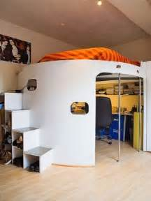 Coolest Bedroom Furniture This Is One Of The Coolest Beds Ever Other Pinterest