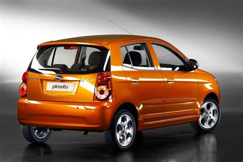 Kia Best Car All Cars Pictures Best Kia Picanto Cars Vintage