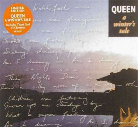 download mp3 queen queen a winters tale free download mp3