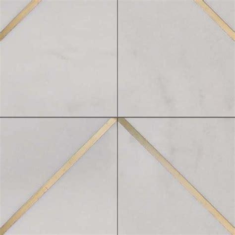 geometric pattern white marble floor tile texture seamless 19336