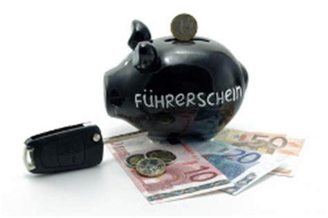 Was Kostet Ein Auto F Hrerschein by Alle Wichtigen Informationen Zum Thema F 252 Hrerscheinkosten