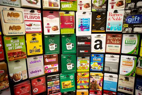 Stop And Shop Gift Card Selection - the gift card s role in an expanding omnichannel universe