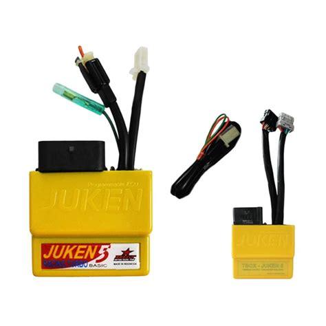 Baru Ecu Brt Juken 5 Basic Honda Beat Scoopy Esp Dualband T Box jual brt juken 5 dualband ecu motor for honda beat pop esp