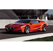 BMW M1 Concept  Worlds Fastest SUV Compact Luxury AWD News