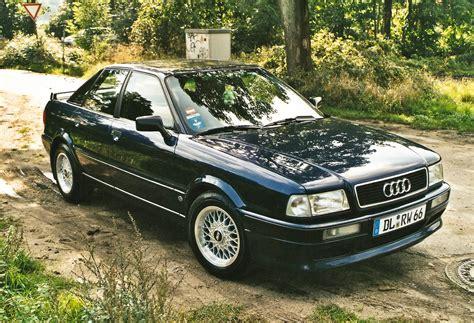 Audi B4 Forum by Audi 80 B4 Pr 233 Sentation Page 1 80 B4 Forum Audi