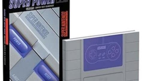 playing with super power 0744018706 nintendo will release playing with super power history book alongside super nes classic n4g