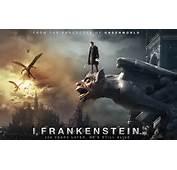 Frankenstein 2014 Movie Wallpapers  HD