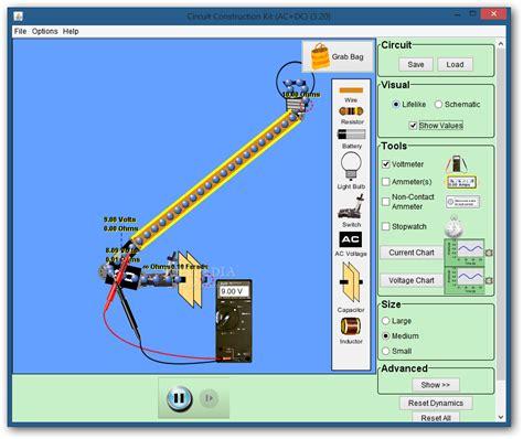 electronic circuit construction circuit construction kit ac dc