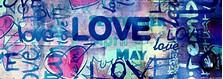 Graffiti Facebook Covers