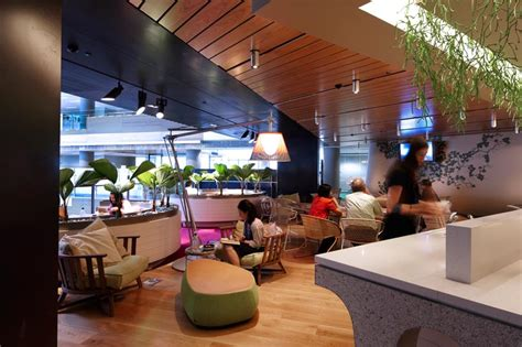 anz center melbourne colorful creative office - Corporate Ideas Melbourne