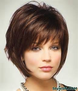 Short layered bob haircut pictures hairstyle fs